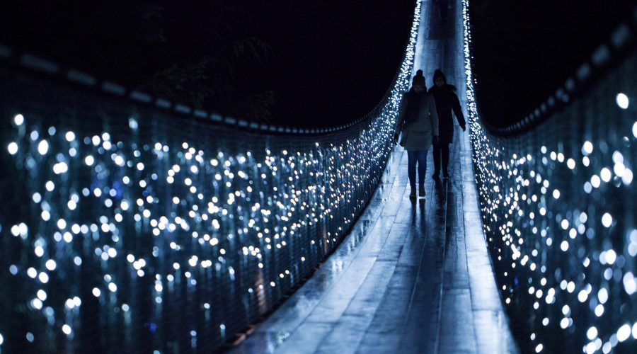Things to do in Vancouver in November