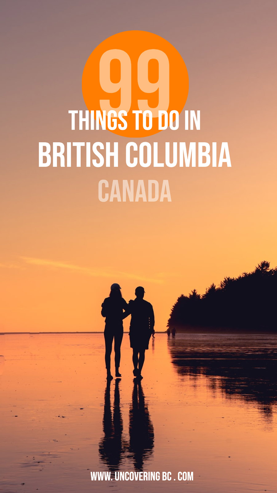 Things to do in Vancouver British Columbia Canada