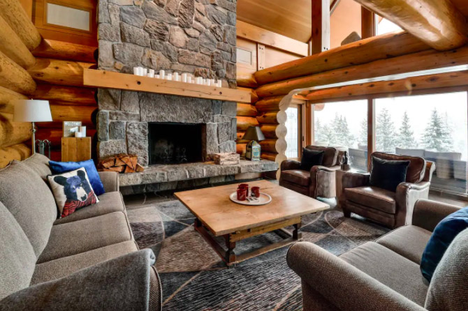 Cabins in Whistler for Rent