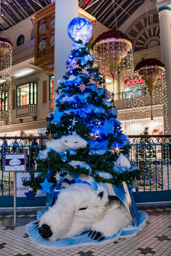 Victoria - Festival of Trees Christmas Events