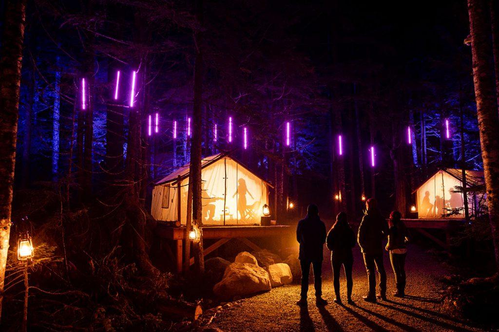 Whistler - Vallea Lumina