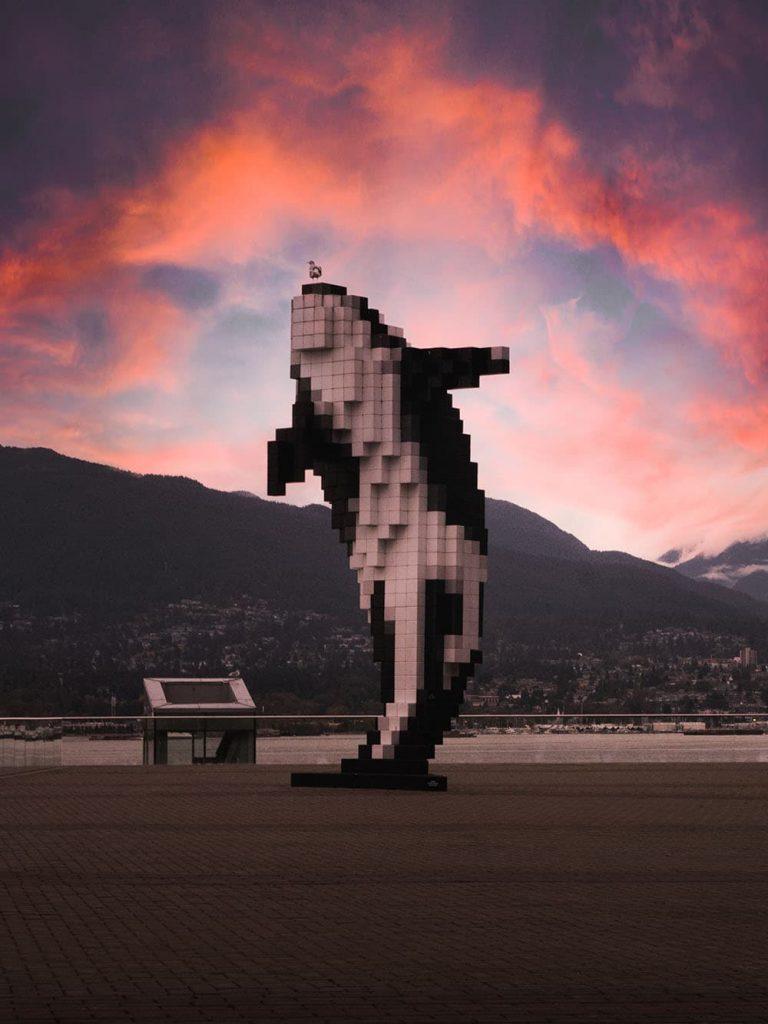 Vancouver Instagram Places - Digital Orca.