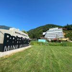 Britannia Mine Museum National Historic Site British Columbia