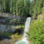 Whistler - Brandywine Falls.