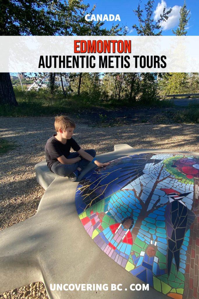 Edmonton Indigenous Tours